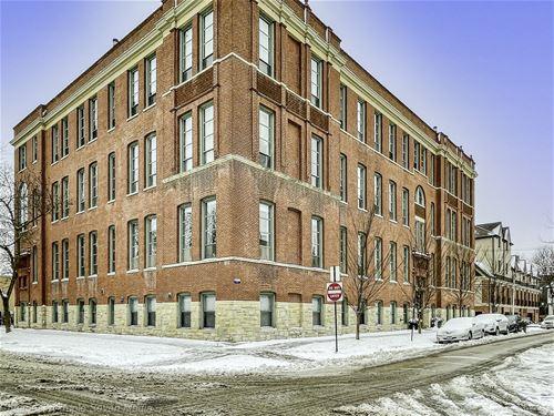 1445 W Belden Unit D1, Chicago, IL 60614 Lincoln Park