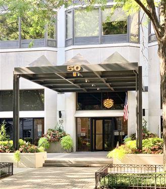 50 E Bellevue Unit 2103, Chicago, IL 60611 Gold Coast