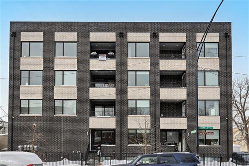 2303 W Wilcox Unit 4W, Chicago, IL 60612 Near West Side