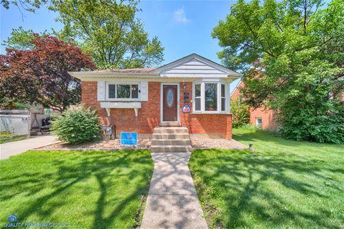 1408 N Maple, La Grange Park, IL 60526