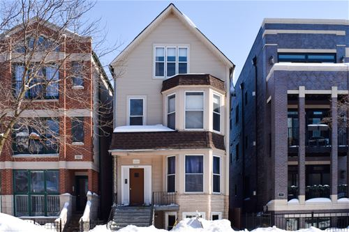 3351 N Kenmore, Chicago, IL 60657