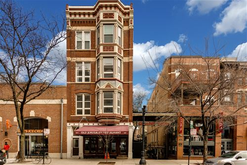 1411 N Wells Unit 3W, Chicago, IL 60610 Old Town