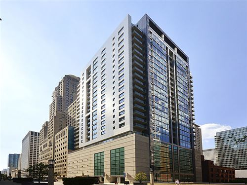 160 E Illinois Unit 1208, Chicago, IL 60611