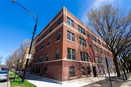 1526 W Belle Plaine Unit 1W, Chicago, IL 60613 Graceland West