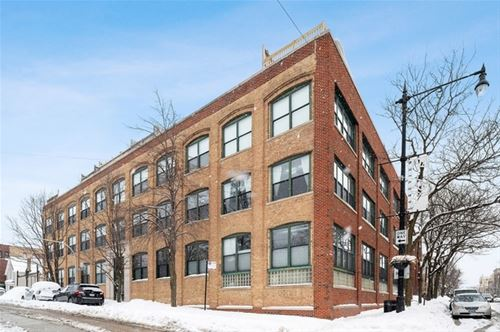 3201 N Ravenswood Unit 202, Chicago, IL 60657 West Lakeview