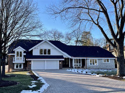 1008 Woodview, Burr Ridge, IL 60527