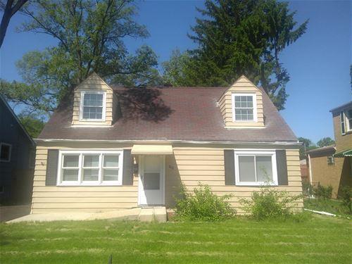 868 S Spring, Elmhurst, IL 60126