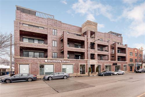5820 N Clark Unit 406, Chicago, IL 60660