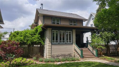 3926 N Ridgeway, Chicago, IL 60618 Irving Park