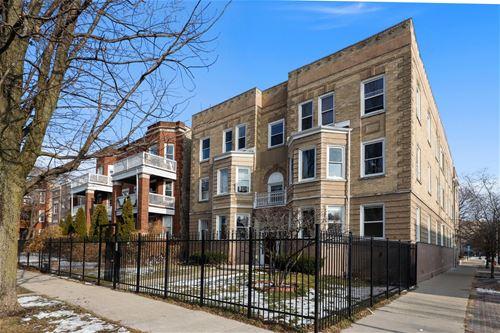 1226 W Sunnyside Unit 1E, Chicago, IL 60640 Uptown