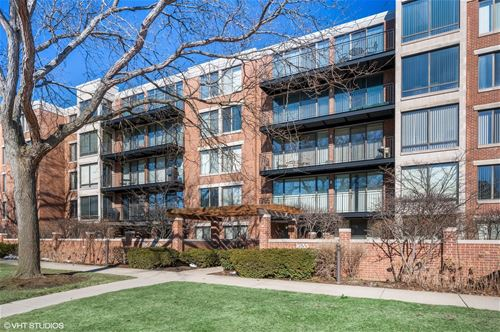 1633 2nd Unit 208, Highland Park, IL 60035