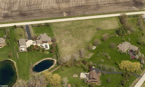 Lot 09 W Renwick, Plainfield, IL 60544