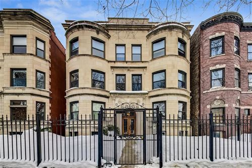4729 N Kenmore Unit 4, Chicago, IL 60640 Uptown