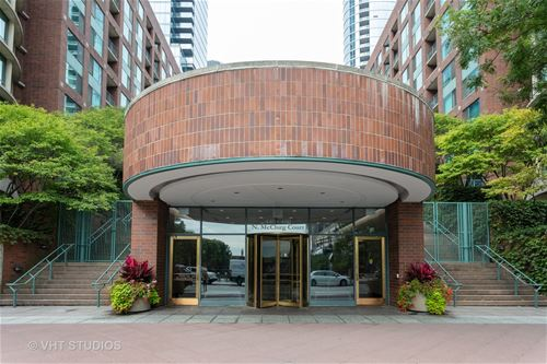 480 N Mcclurg Unit 615, Chicago, IL 60611 Streeterville