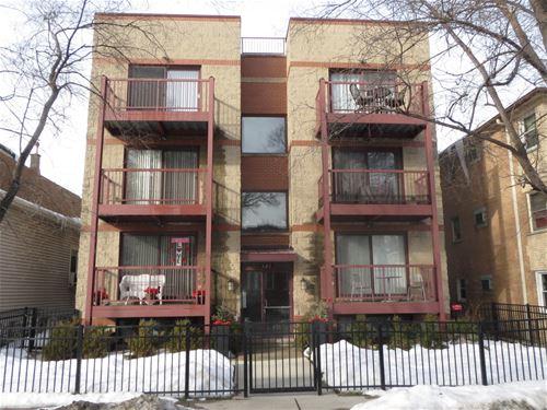 4716 W Addison Unit 2W, Chicago, IL 60641 Old Irving Park