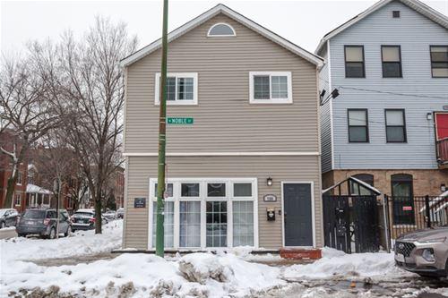 700 N Noble Unit 1, Chicago, IL 60642 Noble Square