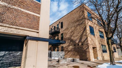 1800 W Grace Unit 414, Chicago, IL 60613 Northcenter