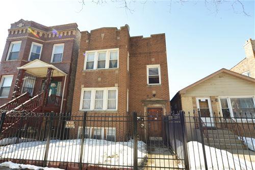 1502 N Kolin, Chicago, IL 60651