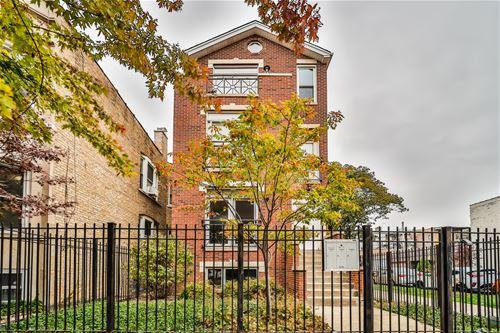 1401 N Artesian Unit 1, Chicago, IL 60622 Humboldt Park
