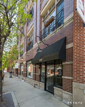 1117 W Armitage Unit 2E, Chicago, IL 60614 Lincoln Park