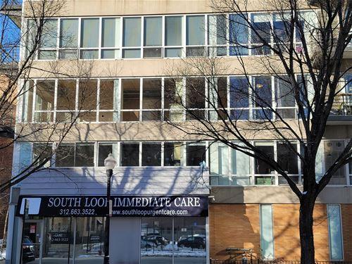 1430 S Michigan Unit 210, Chicago, IL 60605 South Loop