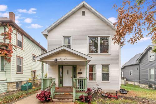 118 Pleasant, Joliet, IL 60436