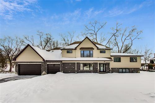 138 Hillside, Burr Ridge, IL 60527