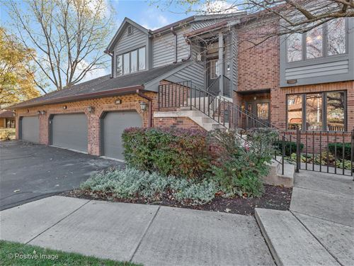1105 Mistwood Unit 0, Downers Grove, IL 60515
