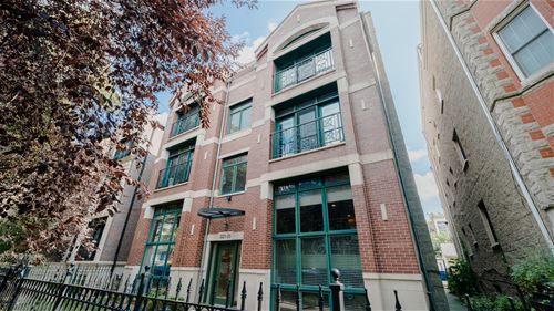 3223 N Clifton Unit 2N, Chicago, IL 60657 Lakeview