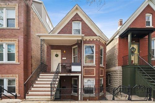 2219 W Medill, Chicago, IL 60647