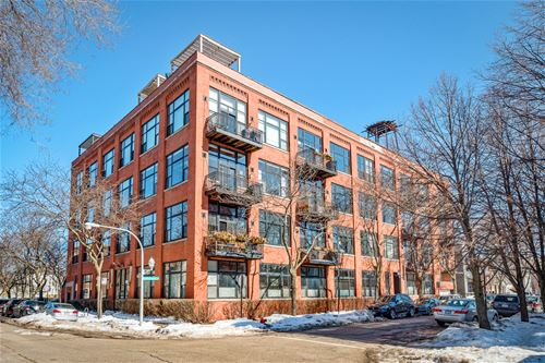 1259 N Wood Unit 204, Chicago, IL 60622 Wicker Park