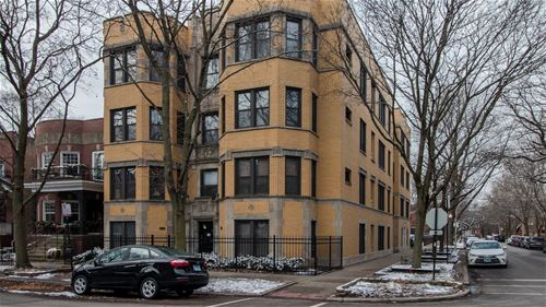 1307 W Rosemont Unit 2, Chicago, IL 60660 Edgewater