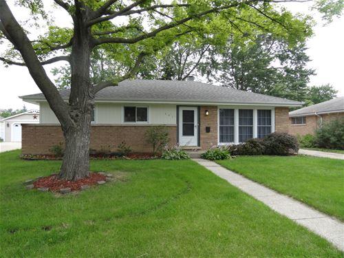 441 N Ridgeland, Elmhurst, IL 60126