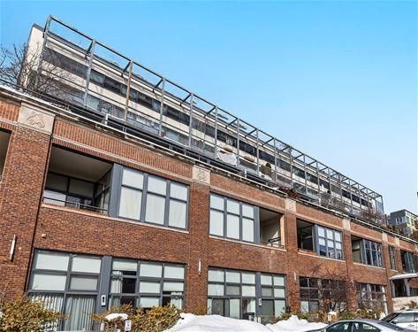 1800 Ridge Unit 102, Evanston, IL 60201