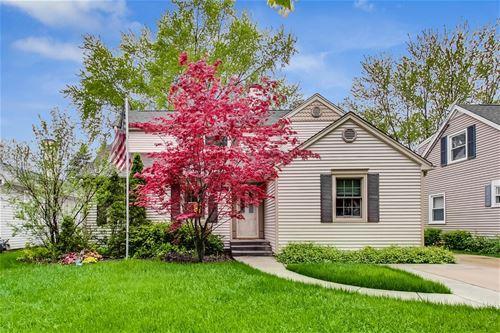 640 S Evergreen, Arlington Heights, IL 60005