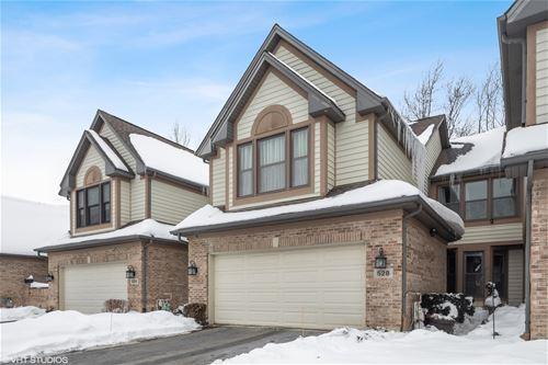 528 N Rosebud, Lombard, IL 60148
