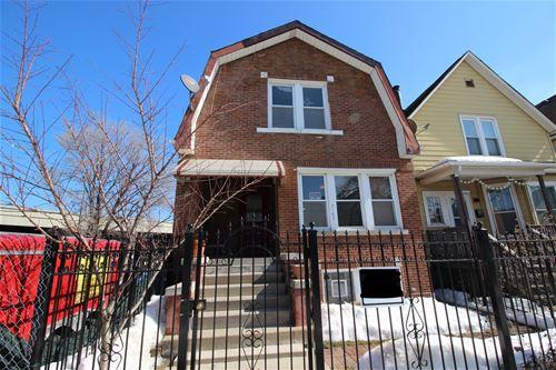 3147 N Sawyer, Chicago, IL 60618 Avondale