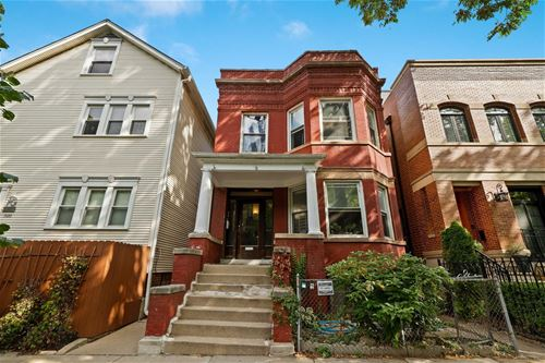 1518 W Melrose, Chicago, IL 60657