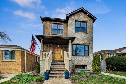 7550 W Bryn Mawr, Chicago, IL 60631 Norwood Park