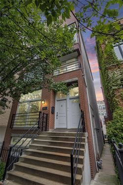 2827 N Lakewood Unit 1, Chicago, IL 60657 Lakeview
