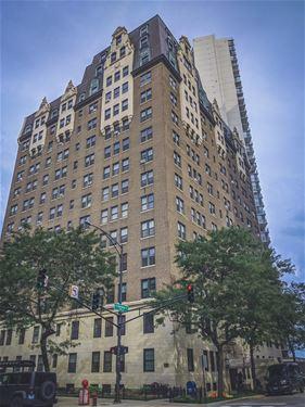 6101 N Sheridan Unit 10G, Chicago, IL 60660