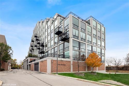 61 W 15th Unit 501, Chicago, IL 60605 South Loop