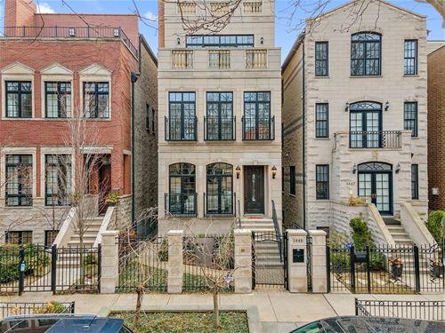 1445 W Wolfram, Chicago, IL 60657