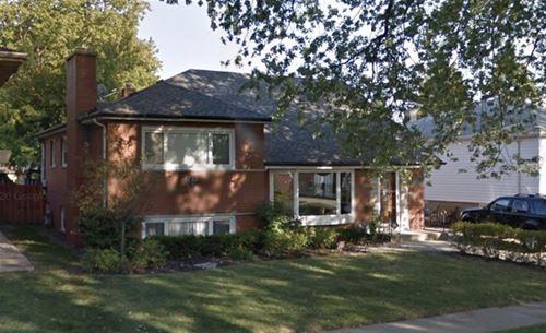 9813 S Kolmar, Oak Lawn, IL 60453