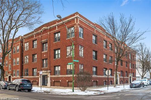 1900 W Byron Unit 3, Chicago, IL 60613 Northcenter