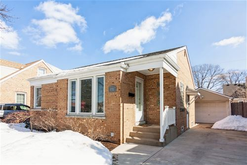 5751 N Oriole, Chicago, IL 60631 Norwood Park