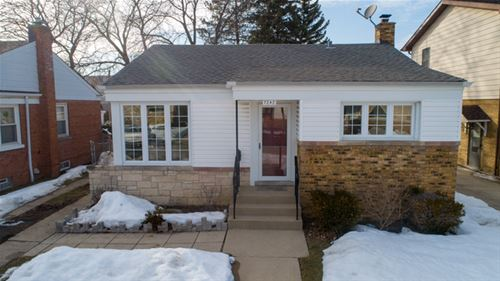 7242 N Meade, Chicago, IL 60646 Edgebrook