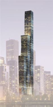 363 E Wacker Unit 3303, Chicago, IL 60601 New Eastside