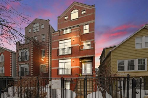 2840 N Damen Unit 2, Chicago, IL 60618 Hamlin Park