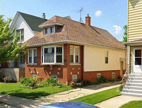 3424 W Wrightwood, Chicago, IL 60647 Logan Square